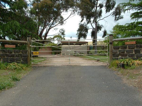 Mckay Single Gate Online