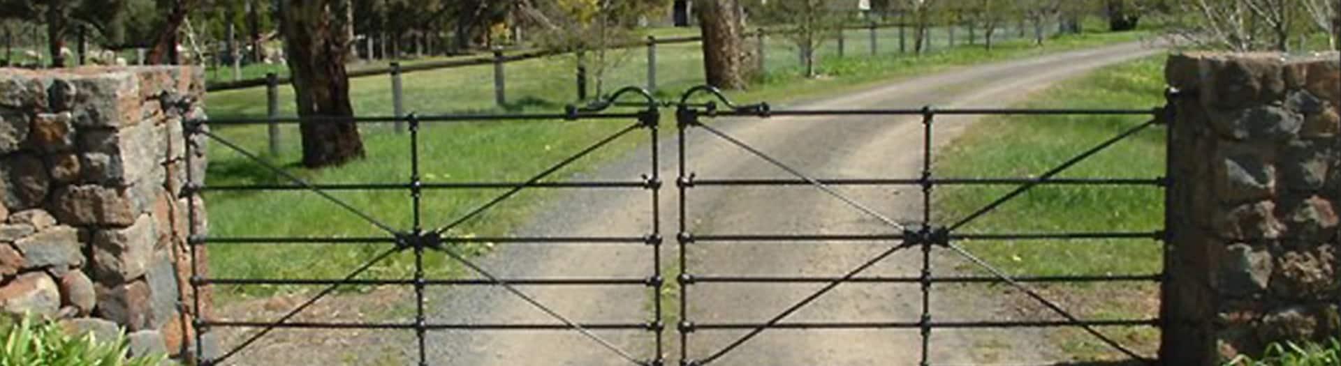 McKay Sunshine Gates Victoria