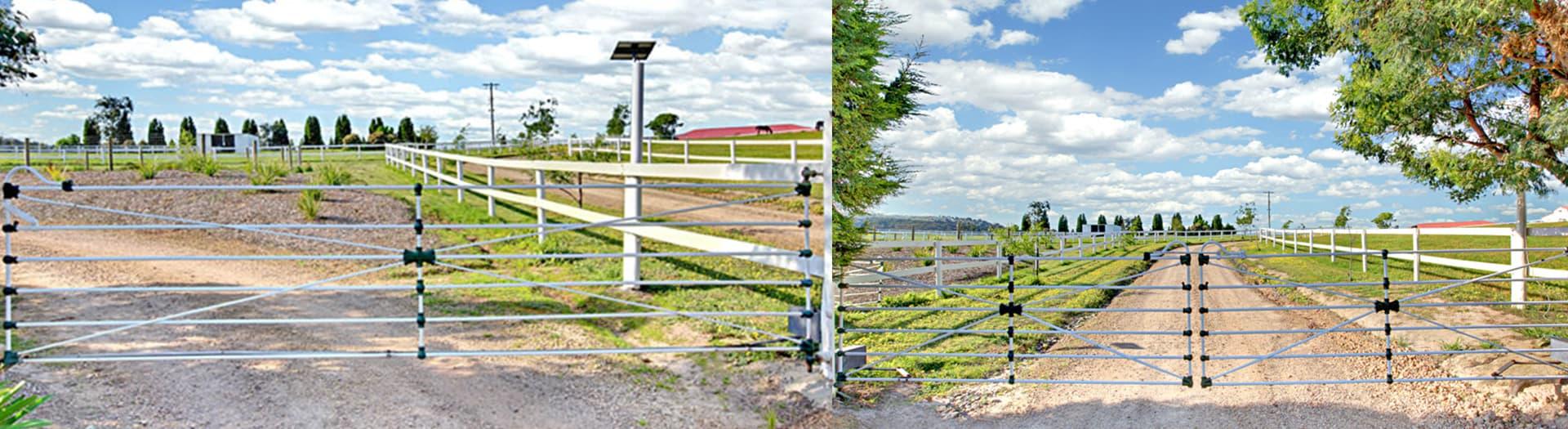 McKay Sunshine Gates Cost